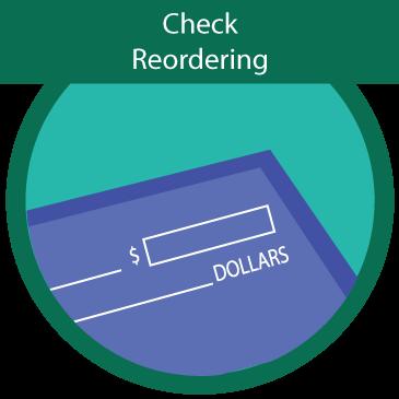 Check Reordering